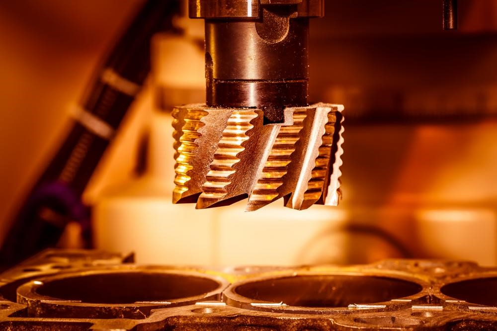 What Will CNC Technology Be Like In 10 Years?
